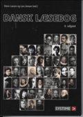 dansk læsebog - bog