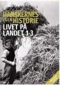 danskernes egen historie - livet på landet 1-3 - DVD