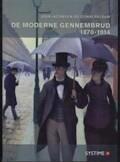 de moderne gennembrud 1870-1914 - bog