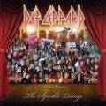 def leppard - songs from the sparkle lounge - cd