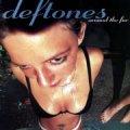 deftones - around the fur - cd