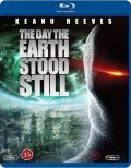 the day the earth stood still - Blu-Ray