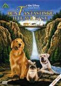 den fantastiske hjemrejse / homeward bound - DVD