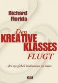 den kreative klasses flugt - bog