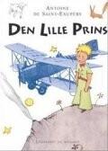 den lille prins - bog