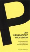 den pædagogiske profession - bog