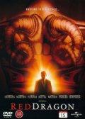 den røde drage - DVD