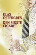 den sidste cigaret - bog