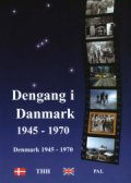 dengang i danmark 1945-1970 - DVD