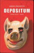 depositum - bog