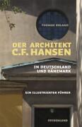 der architekt c.f. hansen in deutschland und dänemark - bog