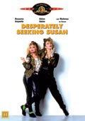 desperately seeking susan - DVD