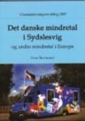 det danske mindretal i sydslesvig og andre mindretal i europa - bog