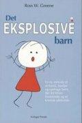 det eksplosive barn - bog