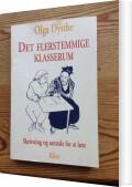 det flerstemmige klasserum - bog