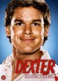 dexter - sæson 2 - DVD