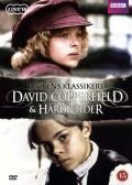 dickens klassikere - david copperfield / hårde tider - DVD