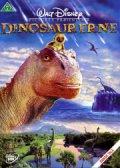 dinosaurerne - disney - DVD