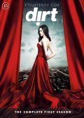 dirt - sæson 1 - DVD