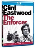 dirty harry renser ud / the enforcer - Blu-Ray