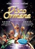 disco ormene - DVD