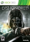 dishonored - dk - xbox 360