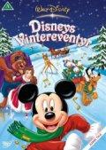 disneys vintereventyr - disney - DVD