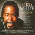 barry white & friends - cd