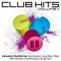 club hits vol. 2 - cd