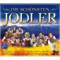 die schönsten jodler - cd