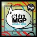 mgp nordic 2007 - cd