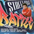 street dance battle - cd