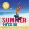 summer hitz 5  - cd