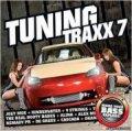 tuning traxx 7 - cd