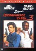 dødbringende våben 3 - special edition - DVD