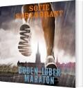 døden løber maraton - bog