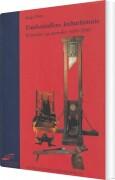 dødsstraffens kulturhistorie - bog