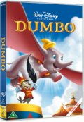 dumbo - specialudgave - disney - DVD