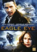 eagle eye - DVD