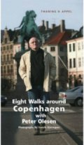 eight walks around copenhagen with peter olesen - bog
