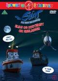 elias den lille redningsbåd 3 - elias og mysteriet - DVD