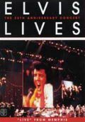 elvis presley - elvis lives - DVD