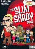 eminem - the slim shady show - DVD