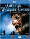 en amerikansk varulv i london - Blu-Ray