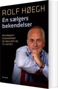 en sælgers bekendelser - bog