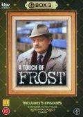 en sag for frost - boks 3 - DVD