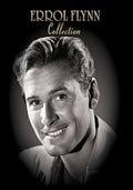 errol flynn collection - DVD