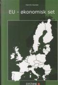 eu - økonomisk set - bog