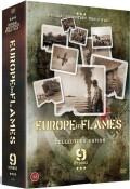 europa i flammer - DVD