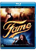 fame - extended dance edition - Blu-Ray